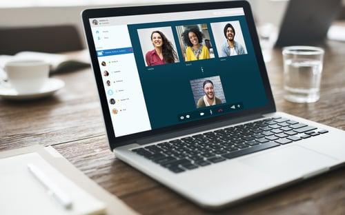 Virtual Daily Standups